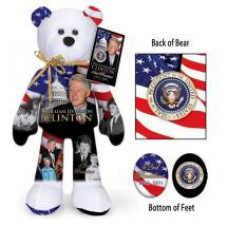 Clinton Bear