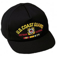 Coast Guard Vietnam Hat
