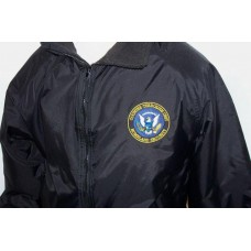CTU--Homeland Security Jacket
