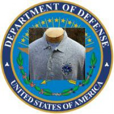 Department of Defense Polo