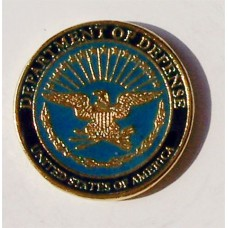 Department of Defense Cuff Links