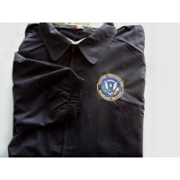 Department of Homeland Security Club Jacket