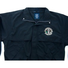 Diplomatic Security Lodge Jacket