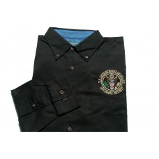 Diplomatic Security Twill Shirt