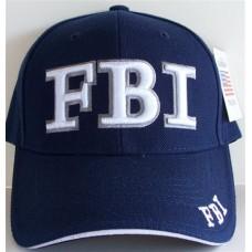 FBI Cap