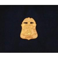 FBI Lapel Pin