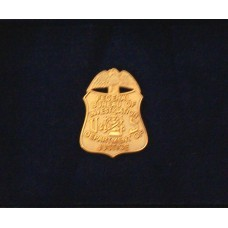FBI Tie Tack