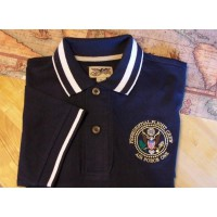 Air Force One - Flight Crew Polo -Navy