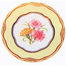 Ida Saxton McKinley Luncheon Plate