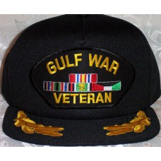 Gulf War Cap with Eggs
