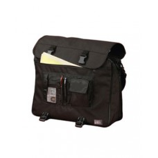 Homeland Security Expandable Attaché