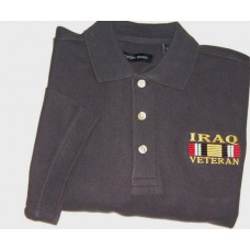 Iraq Veteran Polo