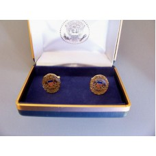 Joint Chiefs of Staff Cuff Links
