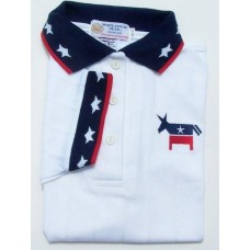 Ladies Democrat Polo