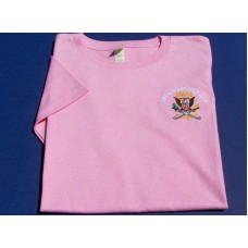 The White House Golf Club Ladies T-Shirt