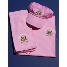 Ladies Pink Combo 2