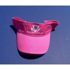 Ladies Visor - White House Golf Club