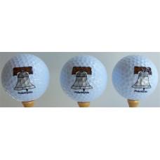 Liberty Bell Golf Balls