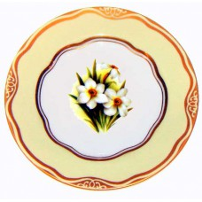 Louisa Adams Dinner Plate