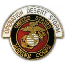 Marine Desert Storm