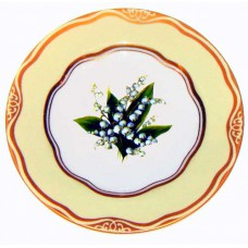Martha Jefferson Dinner Plate