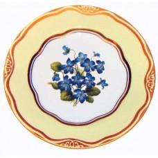 Rachel Jackson  Salad/Dessert  Plate