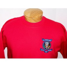 Marine Corps Executive Flight Detachment Sweatshirt