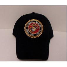 Marine Black Hat