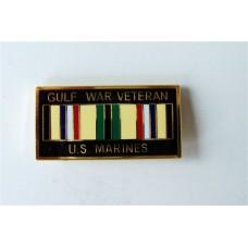 Marine Gulf War Veteran