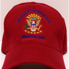 Marine One-Helicopter Hat