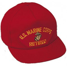 Marine Retired