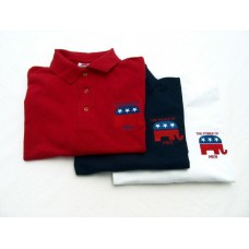 Men's Egyptian Knit Power Polo