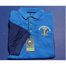 Men's Ultimate Golf Club Polo
