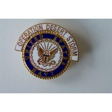 Navy Desert Storm