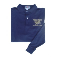 Navy Seals Polo -Navy