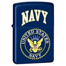 Navy Zippo Lighter