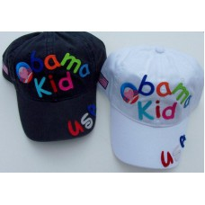 OBAMA Youth Hat's