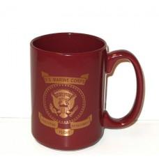 Official Marine One Coffee Mug