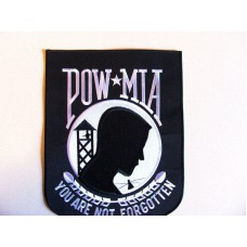 POW - MIA