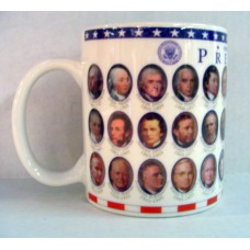 The Presidents Mug