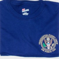 Air Force One - Presidential Flight Crew T-Shirt