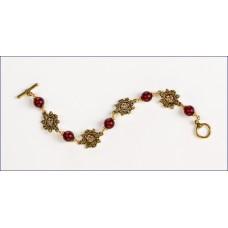 Red Room Bracelet
