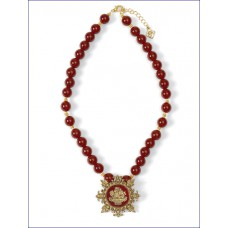 Red Room Choker