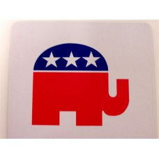 Republican Mouse Pad
