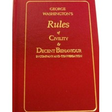 Rules Of Civility & Decent Behaviour