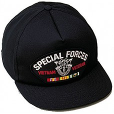 Special Forces Vietnam Veteran