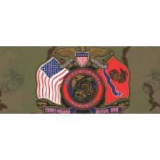Marines; These Colors Don't Run Mug