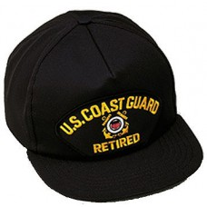US Coast Guard Retired