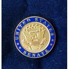 U.S. Senate Tie Tack