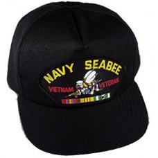 US Navy Seebees  Vietnam Veteran